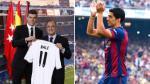 Marco Reus: Luis Suárez y Gareth Bale también renovaron antes de irse