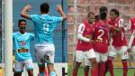 Torneo de Reservas: Universitario y Cristal siguen imparables - Noticias de sporting cristal vs utc