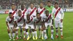 Ránking FIFA: ¿en qué posición se ubicó la Selección Peruana en este mes?
