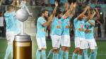 Sporting Cristal: día y hora de sus partidos en la Copa Libertadores - Noticias de alianza lima vs sporting cristal