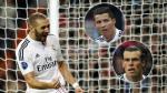 Karim Benzema: ¿le mandó un mensaje a Cristiano y Bale con esta declaración?