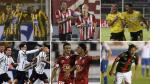 Copa Libertadores: así quedaron todos los partidos de la fase previa - Noticias de alianza cristiana