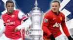 FA Cup: sigue en vivo todos los partidos de los octavos de final - Noticias de manchester united vs reading