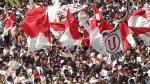 Universitario de Deportes confirmó la inhabilitación de su tribuna Norte ante UTC - Noticias de productos pirotécnicos