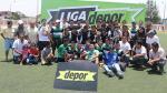 Liga Depor: conoce a los cuatro semifinalistas de cada categoría