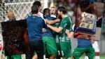 Alianza Lima: jugadores e hinchas cantaron por el aniversario del club (VIDEO) - Noticias de partido postergado