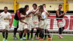 Torneo de Reservas: Universitario de Deportes es el único líder - Noticias de real garcilaso vs. césar vallejo