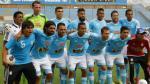 Sporting Cristal inscribió 30 jugadores para la Copa Libertadores - Noticias de edinson silva alexis cossio