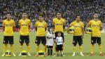 Corinthians inscribió 5 nuevos jugadores para la Copa Libertadores - Noticias de walter henrique