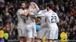Real Madrid obligado a jugar con camiseta con la que sufrió una goleada