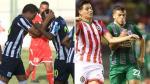 Alianza Lima: ¿Cómo empezó el Torneo del Inca 2014 en el que fue campeón? - Noticias de san simón de moquegua