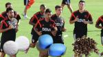 River Plate combate el 'soroche' con viagra, cafeína y aspirina (VIDEO)