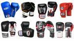 Facebook: 10 mejores marcas de guantes para practicar deportes de contacto