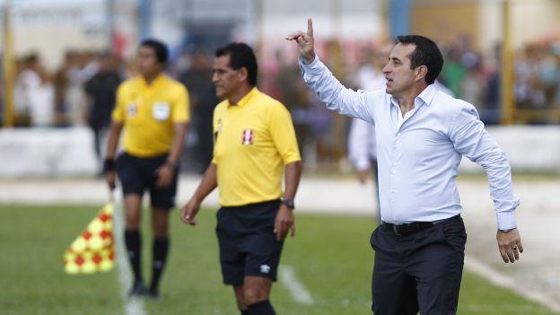 A Alianza Lima le toca descansar en la cuarta fecha del Torneo del Inca. (USI/Jesús Mestas)