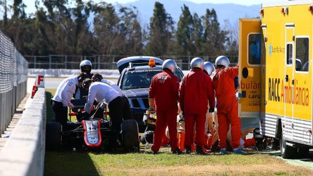 Circuito Fernando Alonso Accidente : La fia investigará las sombras del accidente de fernando alonso