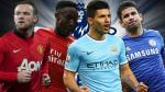 Premier League: sigue en vivo la tabla y todos los partidos de la fecha 26 - Noticias de tabla de posiciones fecha 43