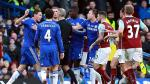 Chelsea igualó 1-1 con Burnley por la Premier League con gol de Ivanovic - Noticias de terry jones
