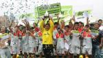 Liga Depor: Virgen de Chapi de SJL y Scratch de Chorrillos campeonaron - Noticias de muertes en lima