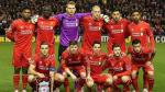 Livepool venció 2-0 al Southampton por la Premier League - Noticias de allen st