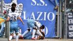 Youtube: Antonio Candreva anotó gol y se lesionó en la celebración (VIDEO)