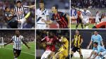 Copa Libertadores: sigue en vivo todos los partidos de la semana - Noticias de la libertad