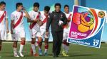 Sudamericano Sub 17 Paraguay 2015: fecha y hora de todos los partidos - Noticias de bolivia vs. perú