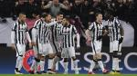 Juventus derrotó 2-1 al Borussia Dortmund por octavos de final (VIDEO) - Noticias de roman weidenfeller