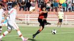 Melgar ganó 2-1 a Juan Aurich por el Torneo del Inca - Noticias de edgar balbuena