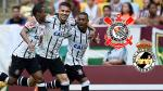 Corinthians venció 2-0 a Linense por el Paulistao con Paolo Guerrero - Noticias de facebook barbara evans