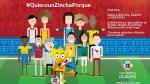 Copa América 2015: Claudio Pizarro en dibujo animado aparece en promoción - Noticias de afiches