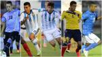 Mundial Sub 20: 5 cracks sudamericanos que prometen brillar en el torneo (VIDEO) - Noticias de figuras sudamericano sub 20 uruguay 2015
