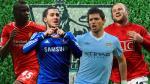 Premier League: resultados y tabla de posiciones en la fecha 27 - Noticias de dani alvez