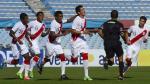 Juegos Panamericanos 2015: participación de Selección Peruana Sub 20 peligra - Noticias de colombia sub 20