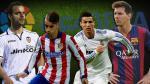 Liga BBVA: sigue en vivo la tabla y los partidos de la fecha 25 - Noticias de real madrid
