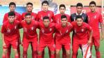 Selección Peruana Sub 17: los 22 jugadores que estarán en el Sudamericano - Noticias de sudamericano sub 15 bolivia 2013