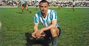 Humberto Mashio ganó la Copa Libertadores como jugador en 1967. (Difusión)