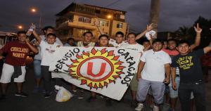 Universitario de Deportes cayó 2-1 ante Alianza Atlético y se complicó en el Torneo del Inca. (Daniel Guerrero)