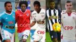 Torneo del Inca: conoce a los 74 extranjeros que juegan en nuestro país - Noticias de juan rivera prieto