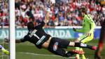 Barcelona: Ivan Rakitic contó por qué celebró su gol con Marc André Ter Stegen - Noticias de real madrid