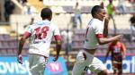 León de Huánuco derrotó 2-0 a UTC por el Torneo del Inca - Noticias de caballero arce