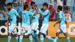 Sporting Cristal ganó 2-1 a San Martín y es puntero del Grupo 'A' - Noticias de daniel ahmed