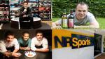 Barcelona: Lionel Messi y los negocios más importantes del plantel - Noticias de gastronomía peruana