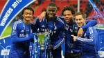 Chelsea: José Mourinho comparó a Kurt Zouma con este histórico defensa europeo - Noticias de 90 segundos