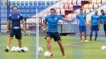 Alianza Lima: Mauro Guevgeozián y Willyan Mimbela entrenaron con normalidad (FOTOS) - Noticias de alianza lima