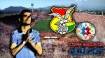 Real Madrid: exjugador merengue se nacionalizaría boliviano (VIDEO) - Noticias de copa federación