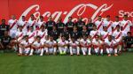 Selección Peruana Sub 17 está integrada por 22 jugadores.  (Prensa FPF)
