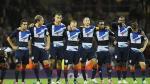 Juego Olímpicos: Federación inglesa quiere participar como Gran Bretaña en Río 2016 - Noticias de ultima evaluación censal 2013 cuadro estadistico
