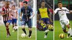 Barcelona: los jugadores acaban contrato en 2016 y podrían llegar al club - Noticias de kevin grosskreutz