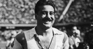 1. Norberto Méndez jugó tres veces la Copa América con Argentina y anotó 17 tantos. (ca2015.com)