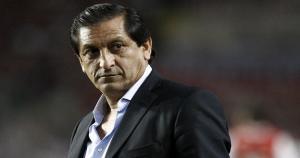 Ramón Díaz (Paraguay) es el DT en la Copa América que más títulos tiene: nueve con River Plate y uno con San Lorenzo (Getty)